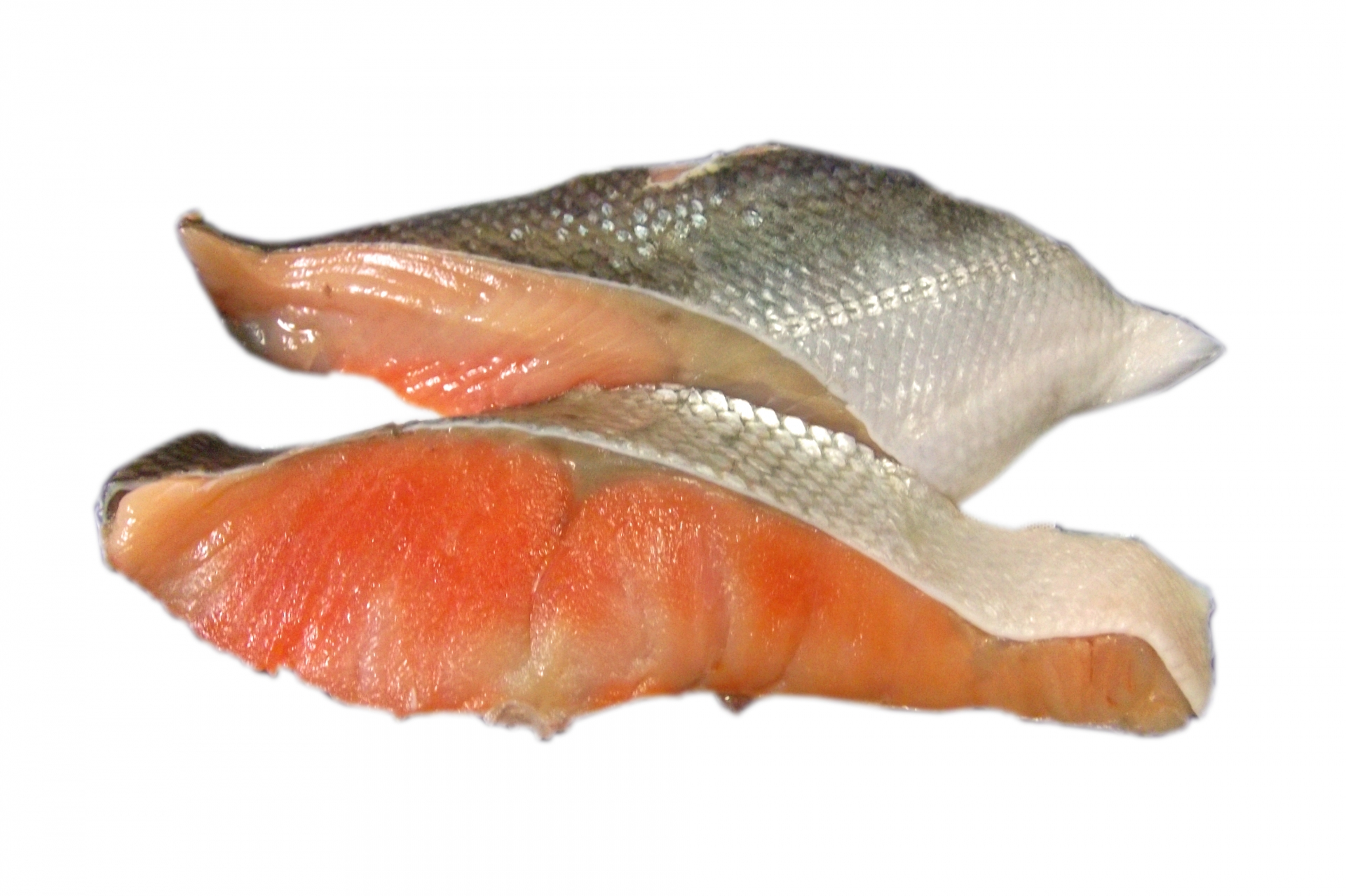 アスタキチンサンが豊富に含まれる鮭の育毛効果とは?