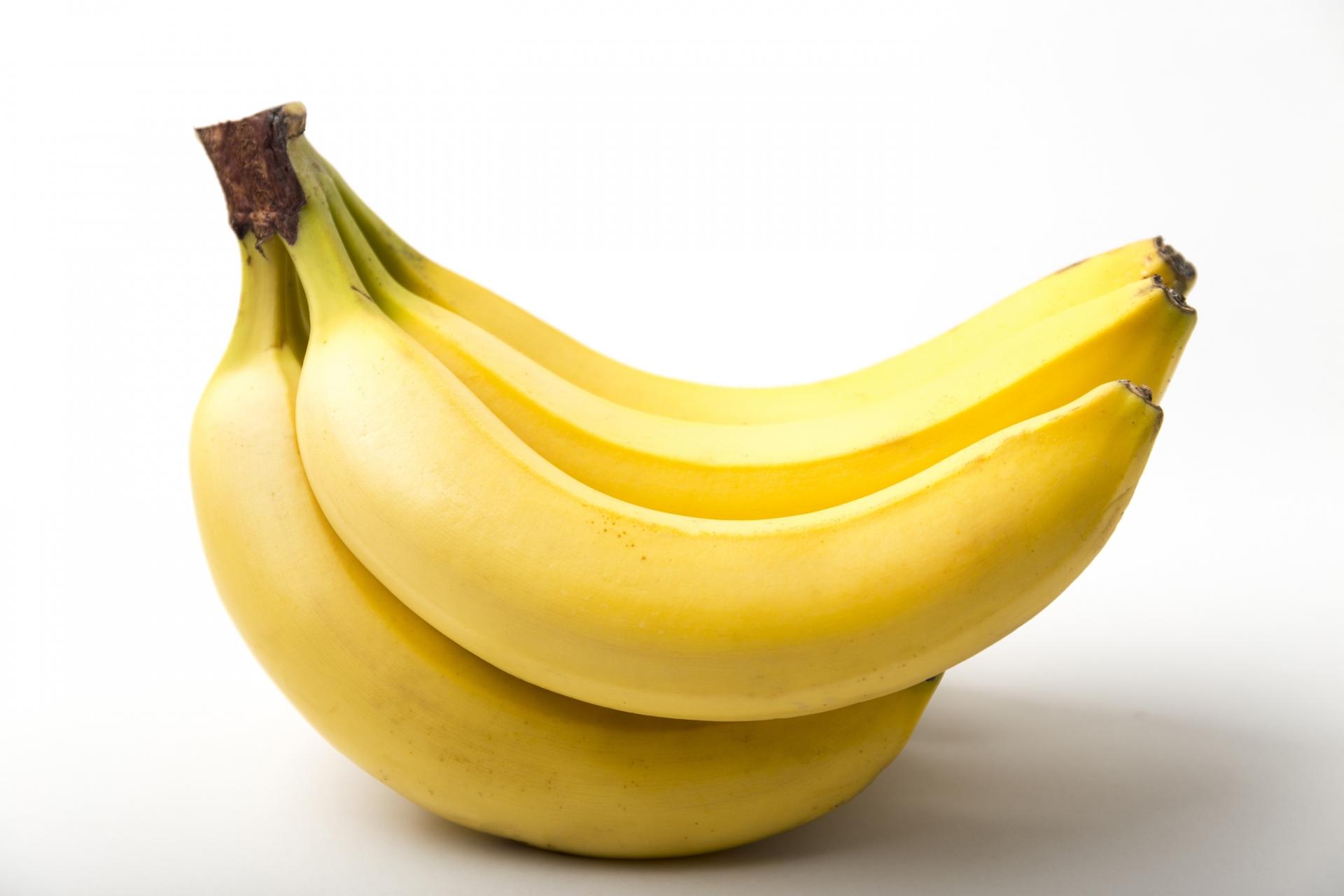 注目の成分「シクロユーカレノン」が豊富なバナナの薄毛対策や育毛効果を徹底調査