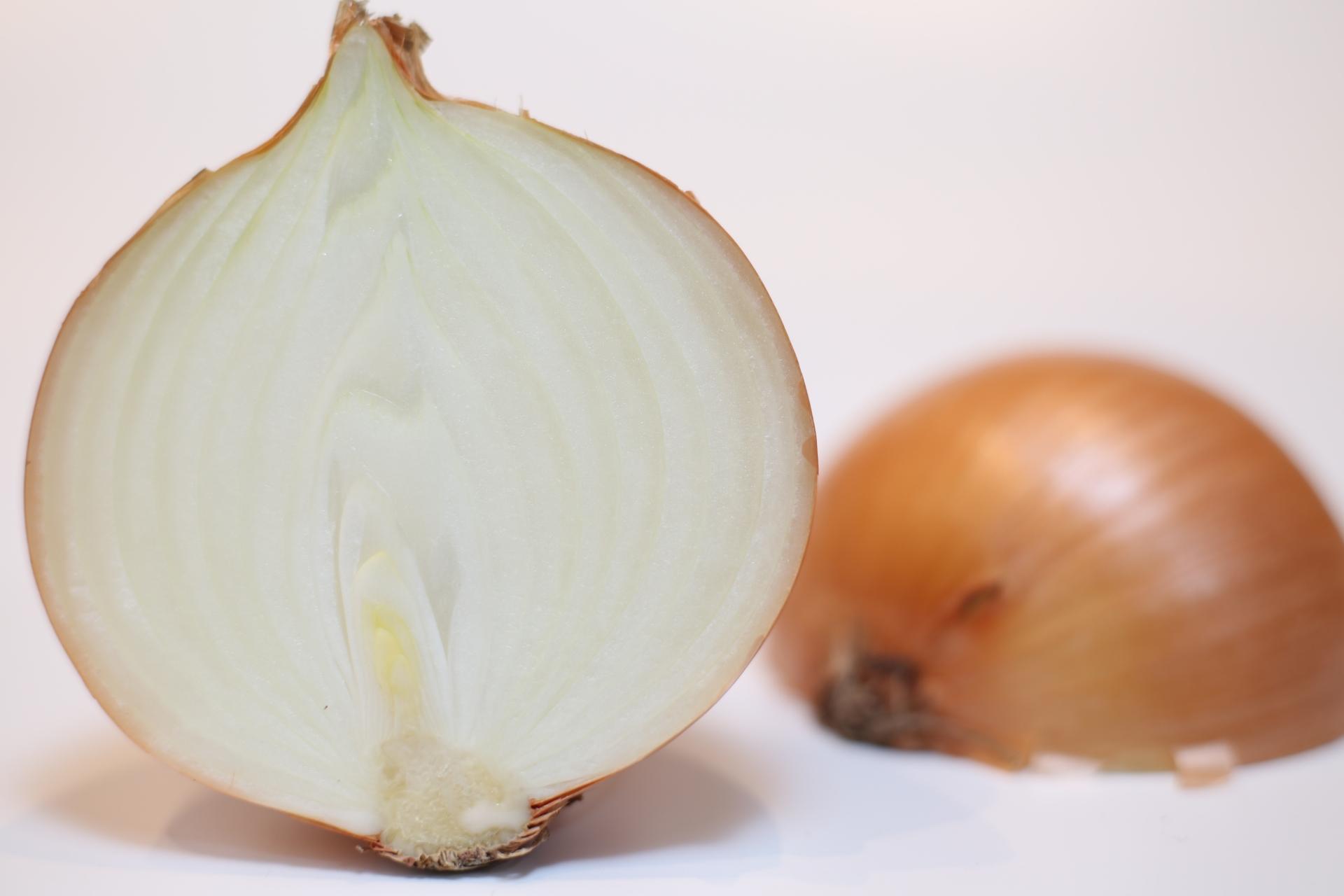 玉ねぎの育毛効果