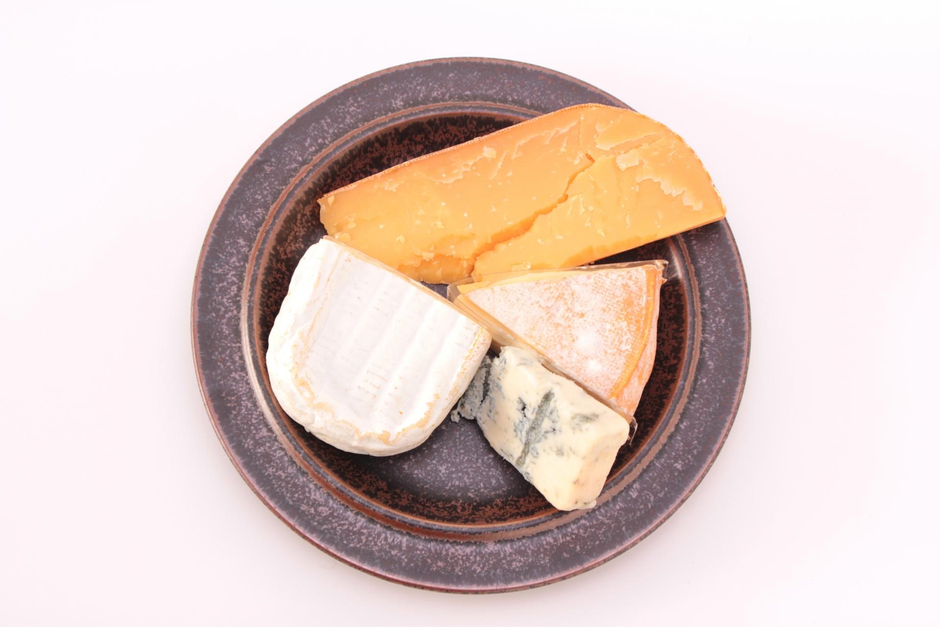 ビタミンB6やL-リジンが豊富なチーズは薄毛対策の強い味方