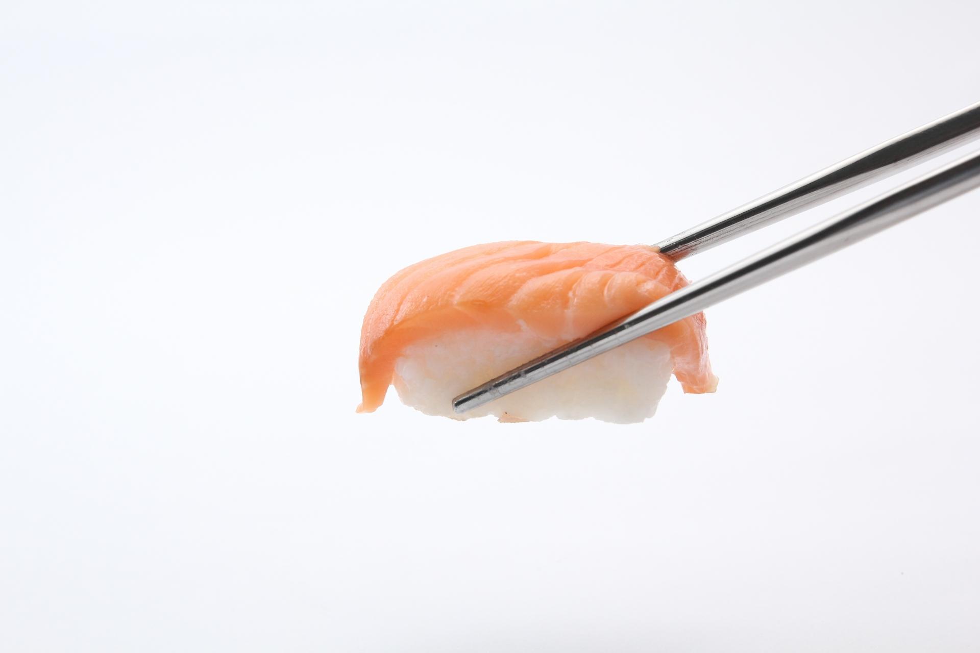 鮭の育毛効果