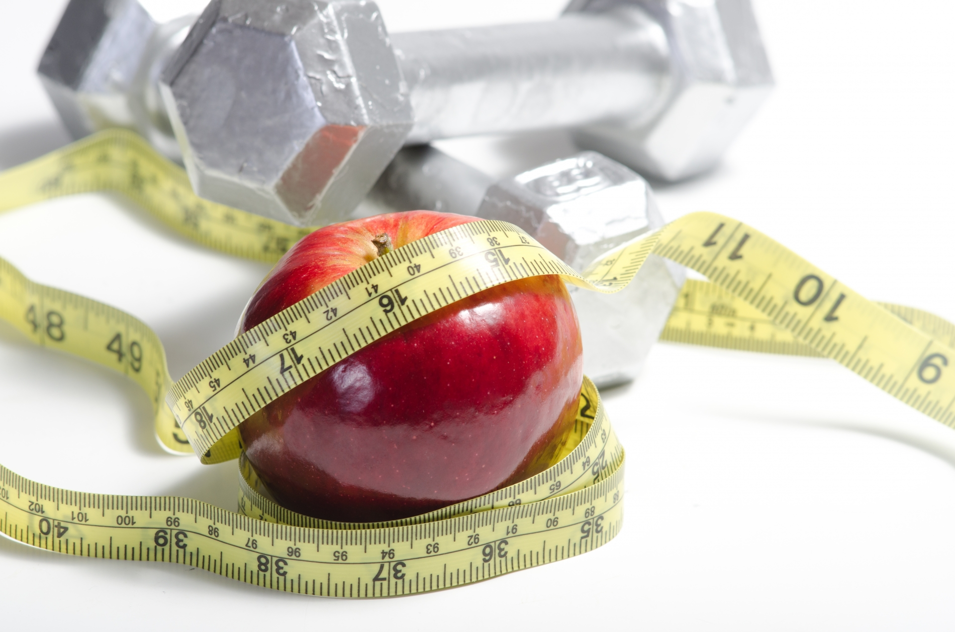 りんごに含まれる栄養素