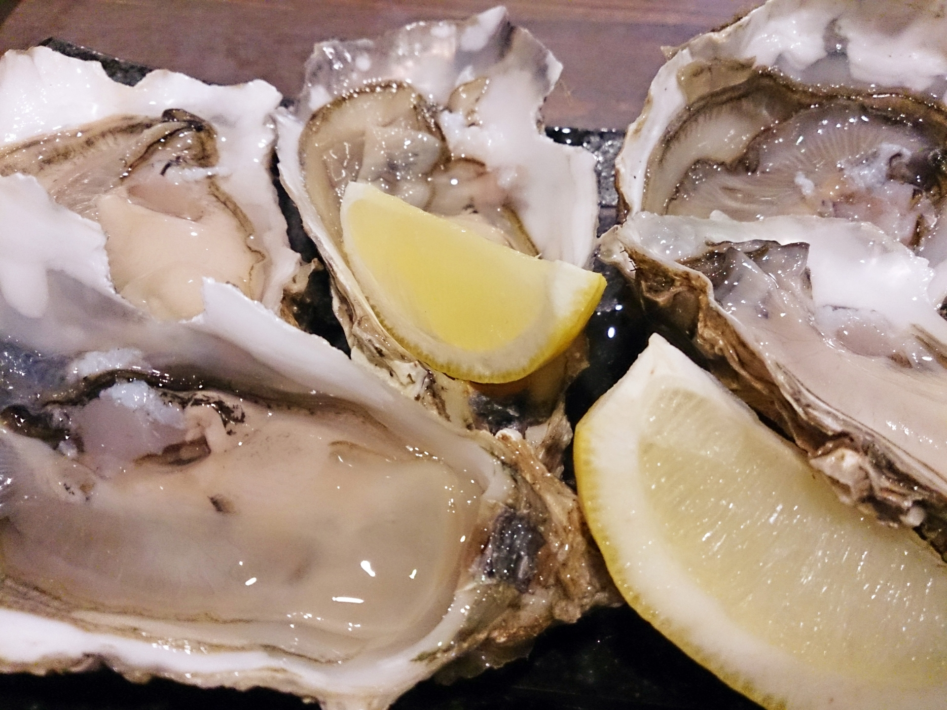 4牡蠣に含まれる薄毛対策や育毛に効果的な成分