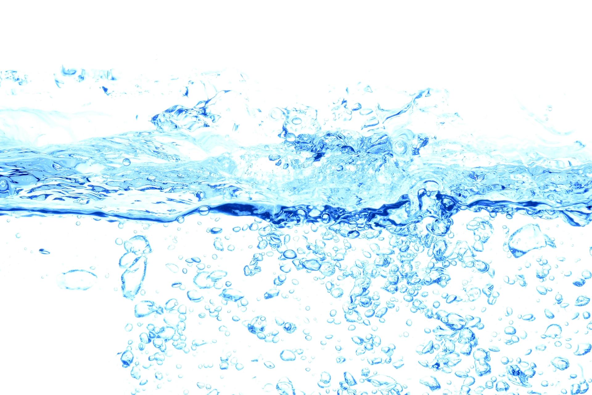 水不足と薄毛の関係