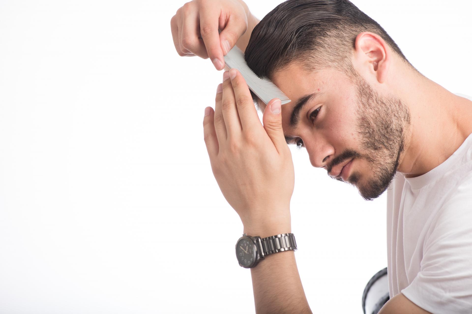 薄毛・育毛対策に有効な成分