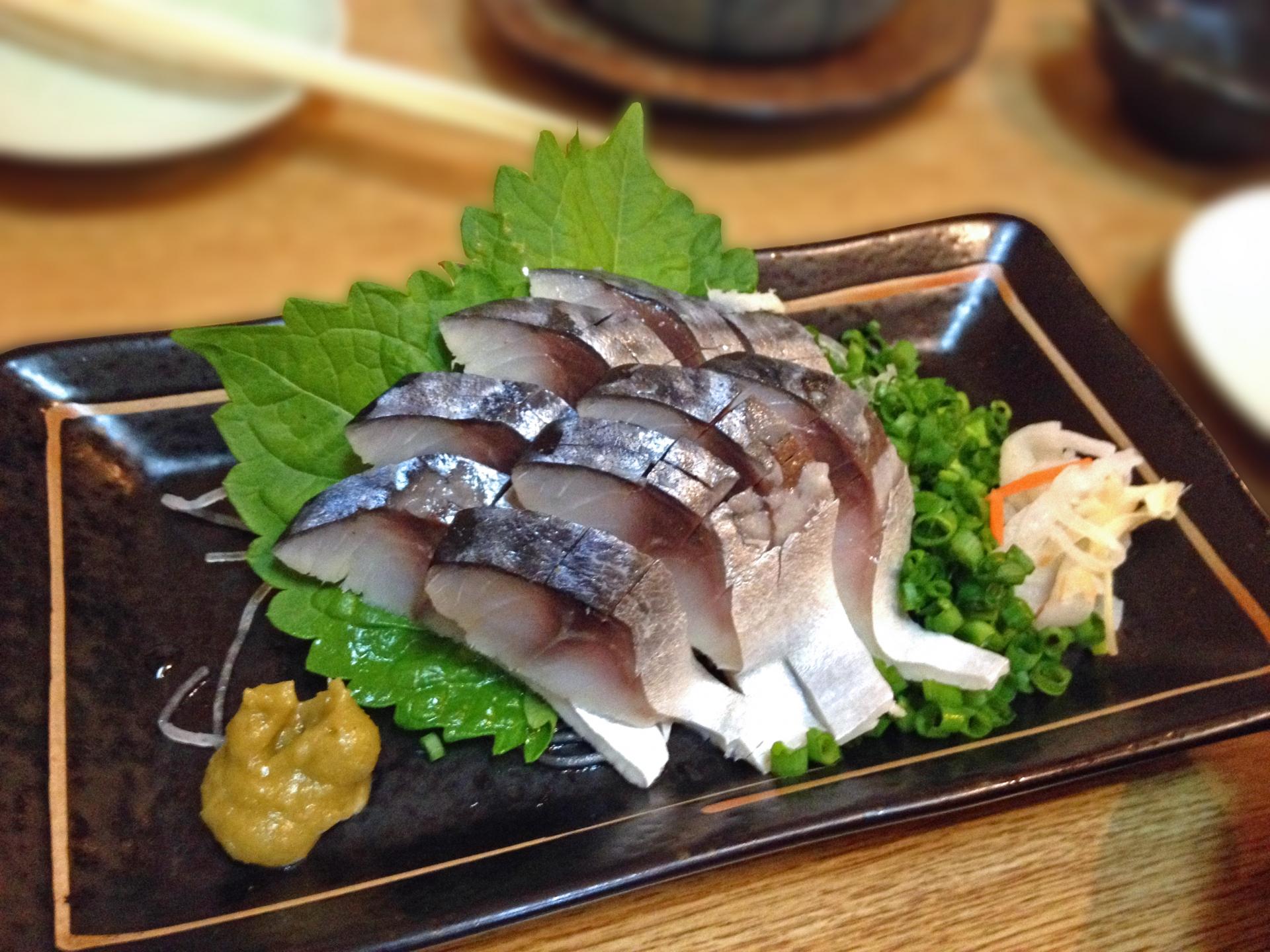 青魚の効率的な摂取方法