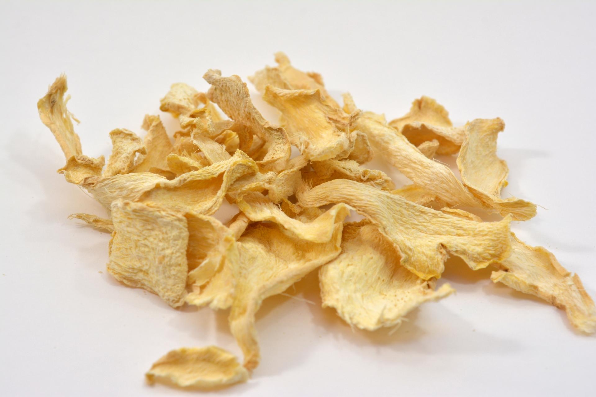 生姜を使った育毛剤