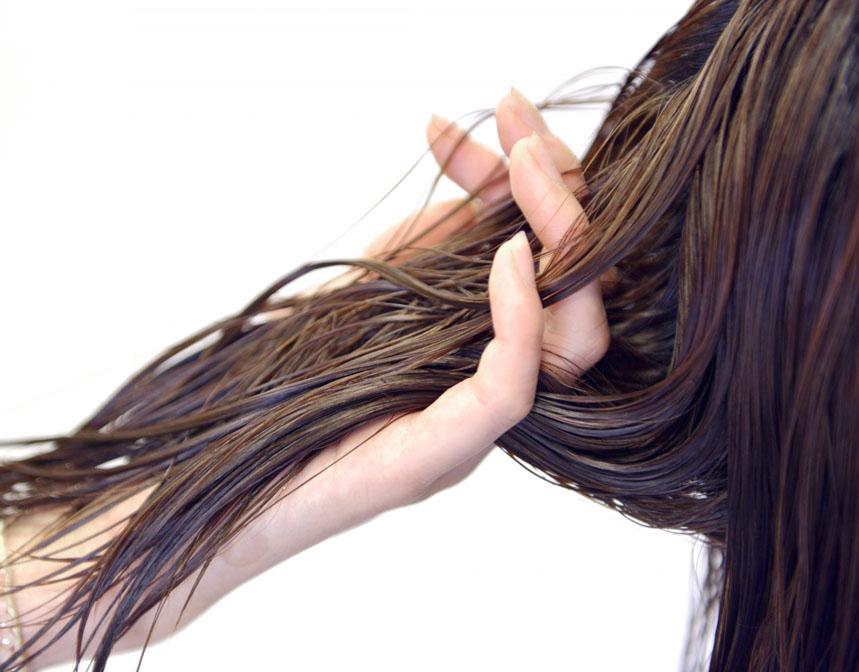 髪の毛はどんな成分からできている?髪を構成する成分を解説
