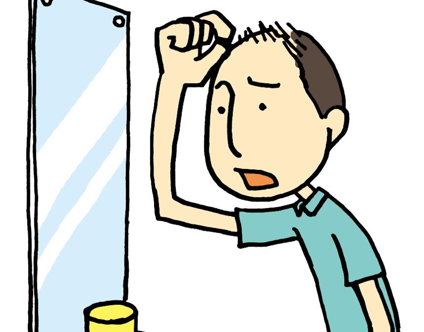 ミノキシジルは頭皮に塗るのと飲むのと、どっちが効果的?